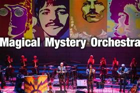 Magical Mystery Orchestra
